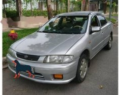 Bán ô tô Mazda 323 đời 2000, màu xám, giá tốt giá 125 triệu tại Tp.HCM