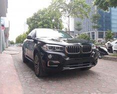 Bán ô tô BMW X6 sản xuất năm 2015, màu đen, nhập khẩu nguyên chiếc giá 2 tỷ 850 tr tại Hà Nội
