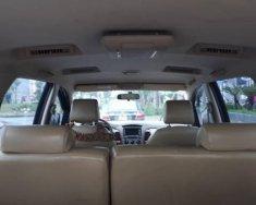 Cần bán gấp Toyota Innova G đời 2008, màu bạc giá cạnh tranh giá 365 triệu tại Hà Nội