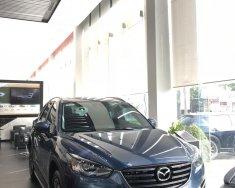 Bán ô tô Mazda CX 5 2.5 AWD đời 2017, màu xanh xám giá ưu đãi cực kì hấp dẫn giá 879 triệu tại Tp.HCM