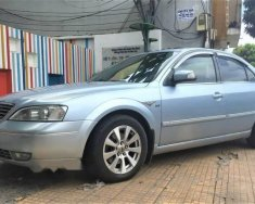 Bán Ford Mondeo năm sản xuất 2004, màu bạc giá 223 triệu tại Tp.HCM