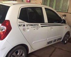 Cần bán Hyundai i10 đời 2012, màu trắng, Đk năm 2013 giá 255 triệu tại Bình Dương