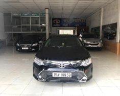 Vũ Tùng Auto bán Toyota Camry 2.5 Q, Sx và đăng ký tháng 10/2015, form 2016 giá 1 tỷ 120 tr tại Hải Phòng