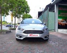 Cần bán xe Ford Focus Titanium sản xuất 2016, màu bạc giá 669 triệu tại Hà Nội
