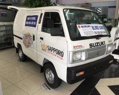 Bán Suzuki Blind Van mới 100%, chỉ cần 90 tr nhận xe ngay, hỗ trợ trả góp 5,9tr/1 tháng giá 293 triệu tại Tp.HCM
