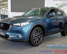 Bán Mazda CX5 2018, màu xanh 45B, giá tốt nhất khi liên hệ trực tiếp 0975.930.716, xe giao ngay giá 999 triệu tại Hà Nội