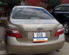 Cần bán xe Toyota Camry 2.4 đời 2007, nhập khẩu nguyên chiếc giá 580 triệu tại Đồng Nai