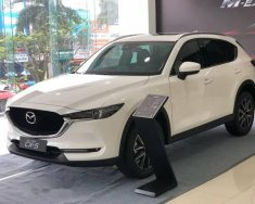 Bán xe Mazda CX 5 sản xuất năm 2018, màu trắng, giá tốt giá 899 triệu tại Đà Nẵng