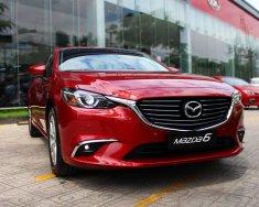 Bán Mazda 6 2.0 Premium sản xuất 2017-màu đỏ - giá hot nhất ưu đãi lên đến 20 triệu, liên hệ 0934 400 677 giá 899 triệu tại Tp.HCM