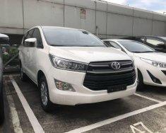 Cần bán Toyota Innova G năm 2018, màu trắng giá 817 triệu tại Tp.HCM
