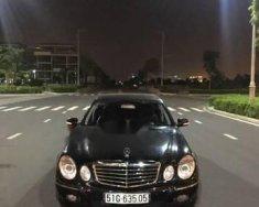 Bán Mercedes E200 năm 2008, màu đen chính chủ, giá chỉ 475 triệu giá 475 triệu tại Đà Nẵng
