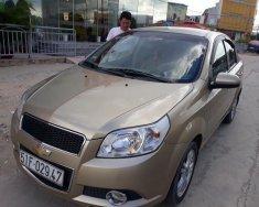 Bán ô tô Chevrolet Aveo 2014, màu vàng , 326tr giá 326 triệu tại Tp.HCM