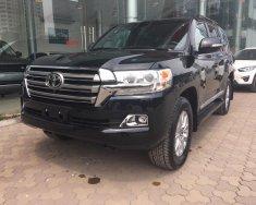 Giao ngay xe mới nhập khẩu Toyota Land Cruiser 5.7 V8 nhập Mỹ giá 7 tỷ 250 tr tại Hà Nội