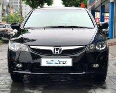 Bán Honda Civic 1.8AT sx 2009 model 2010, màu đen giá 435 triệu tại Hà Nội