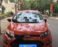 Bán Ford EcoSport Titanium 1.5AT 2018, màu đỏ, giá tốt giá 590 triệu tại Đà Nẵng