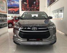 Toyota Bình Chánh bán ô tô Toyota Innova 2.0G sản xuất 2018, màu bạc, giá chỉ 792 triệu giá 792 triệu tại Tp.HCM
