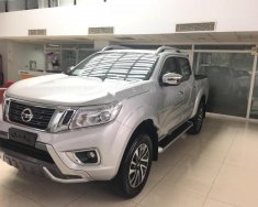 Cần bán xe Nissan Navara VL Premium R 2018, màu bạc, nhập khẩu giá 790 triệu tại Tp.HCM