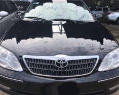 Bán Toyota Camry đời 2006, màu đen, 429tr giá 429 triệu tại Đồng Nai