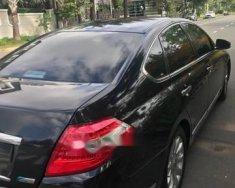 Bán xe Nissan Teana 2011, màu đen, giá 570tr giá 570 triệu tại Tp.HCM