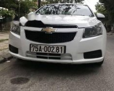 Bán Chevrolet Cruze đời 2011, màu trắng ít sử dụng giá 295 triệu tại Đà Nẵng