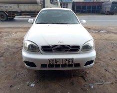 Cần tiền bán gấp xe Lanos 4 chỗ, đời 2005, xe đẹp giá 135 triệu tại Đồng Nai