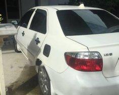 Cần bán Toyota Vios G đời 2007, màu trắng, 260 triệu giá 260 triệu tại Tp.HCM