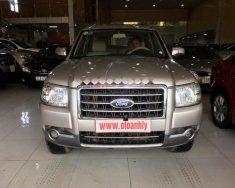 Salon ô tô Ánh Lý bán xe Ford Everest màu kem, sản xuất 2008, biển tỉnh, hồ sơ rút nhanh gọn giá 385 triệu tại Hà Giang