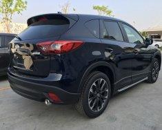 Bán ô tô Mazda CX 5 2.5 AWD 2018, màu xanh đen giá 879 triệu tại Tp.HCM