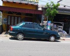 Cần bán xe Daewoo Lanos đời 2001, lốp tốt, đăng kiểm dài giá 62 triệu tại Nam Định