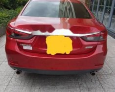 Bán Mazda 6 AT 2015, màu đỏ, xe đẹp hoàn hảo từ trong ra ngoài giá 715 triệu tại Tp.HCM