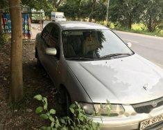 Cần bán xe Mazda 323 đời 2001, màu bạc  giá 79 triệu tại Hà Nội