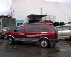 Bán xe Toyota Previa, SX năm 1991, đăng ký lần đầu 1997, đăng kiểm đến 03/2019 giá 145 triệu tại Tp.HCM