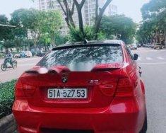 Bán xe BMW 3 Series 320i sản xuất 2009, màu đỏ, giá 538tr giá 538 triệu tại Tp.HCM
