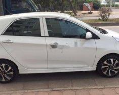 Bán xe Kia Morning Si sản xuất 2017, màu trắng, giá chỉ 363 triệu giá 363 triệu tại Hà Nội