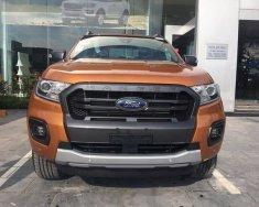 Bán Ford Ranger Bi Turbo 2.0 4x4 năm 2018, nhập khẩu nguyên chiếc giá 918 triệu tại Hà Nội