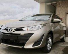 Cần bán xe Toyota Vios 1.5E-MT sản xuất năm 2018, giá 531tr. giá 531 triệu tại Cần Thơ