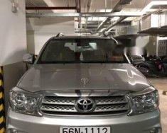 Bán xe Toyota Fortuner sản xuất 2009, màu bạc chính chủ, 520 triệu  giá 520 triệu tại Tp.HCM
