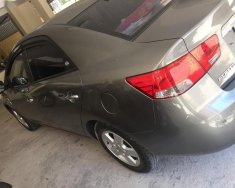 Cần bán lại xe Kia Forte SLi 1.6 AT năm 2009, màu xám, xe nhập  giá 370 triệu tại Hà Nam