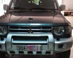 Xe Mitsubishi Pajero 3.5 MT sản xuất 2003 giá 285 triệu tại Tuyên Quang