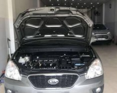 Bán ô tô Kia Carens 2.0 AT năm sản xuất 2011, màu xám, 325tr giá 325 triệu tại Tp.HCM