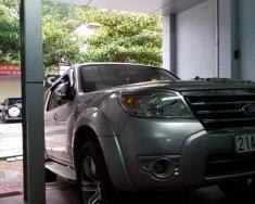 Bán ô tô Ford Everest đời 2012, màu phấn hồng, 2 cầu bản đặc biệt giá 530 triệu tại Yên Bái