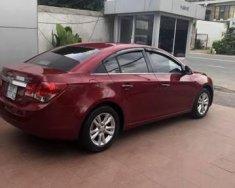 Cần bán Chevrolet Cruze đời 2015, màu đỏ, giá tốt giá 450 triệu tại Tp.HCM