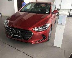 Bán Hyundai Elantra 2.0AT năm sản xuất 2018, màu đỏ, xe mới 100% giá 659 triệu tại Hà Nội