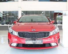 Bán xe Kia Cerato 1.6 MT, giá hấp dẫn, có hỗ trợ vay giá 530 triệu tại Tp.HCM