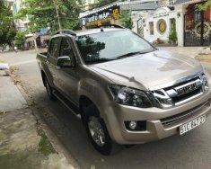 Cần bán lại xe Isuzu Dmax LS 2.5 4x2 MT 2016, xe nhập  giá 480 triệu tại Tp.HCM
