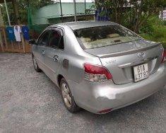 Cần bán Toyota Vios G đời 2008, màu bạc như mới, giá chỉ 330 triệu giá 330 triệu tại Bình Dương
