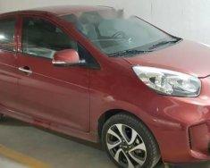 Cần bán xe Kia Morning sản xuất 2018, màu đỏ mới, giá chỉ 405 triệu giá 405 triệu tại Hà Nội