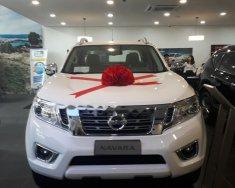 Bán Nissan Navara VL 2.5 AT 4WD đời 2018, màu trắng  giá 780 triệu tại Hà Nội