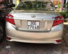 Bán Toyota Vios đời 2017 chính chủ, 530 triệu giá 530 triệu tại Hà Nội