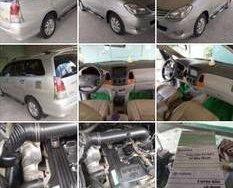 Cần bán gấp Toyota Innova G đời 2008, màu bạc xe gia đình, giá chỉ 365 triệu giá 365 triệu tại Bình Dương